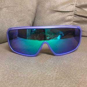 Tron Sunglasses